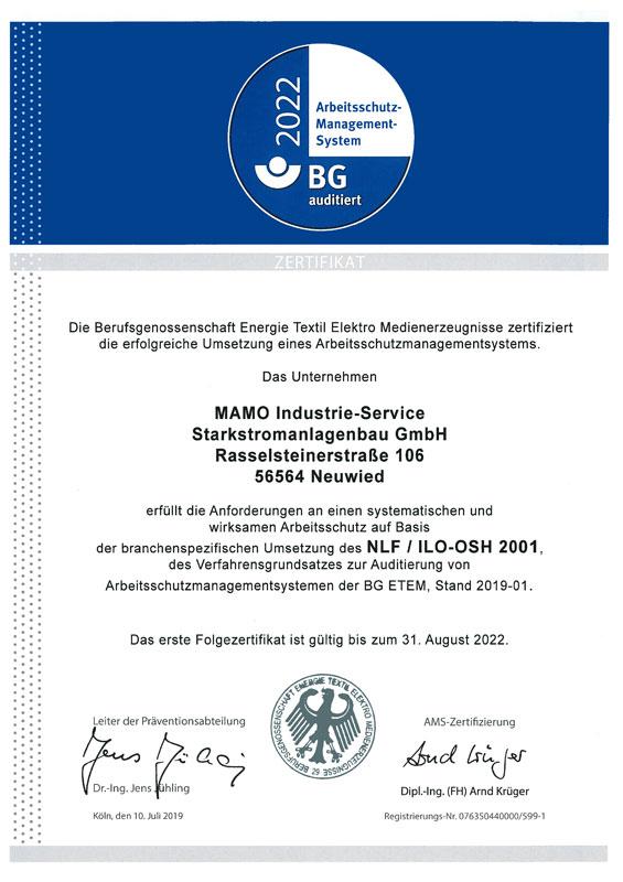 599-1_Zertifikat_MAMO-GmbH